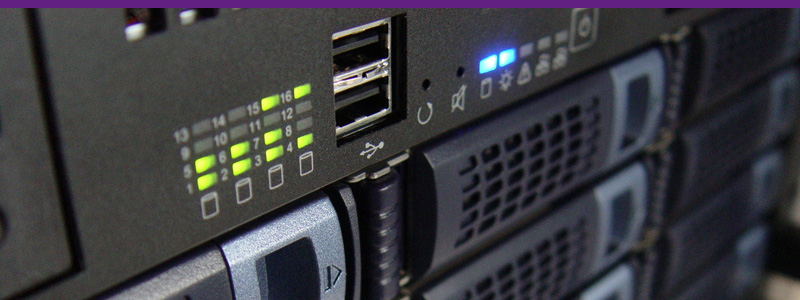 front-rack-server